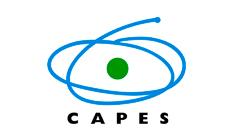 Logo do CAPES